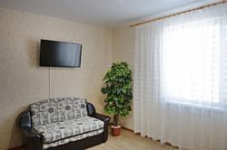 Гостиница Жильё-Люкс Алексеевка - Апартаменты с двeмя спальнями