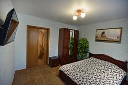 Гостиница Алексеевка - Апартаменты с двумя спальнями